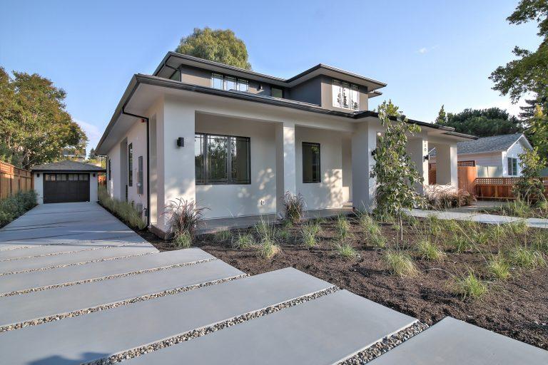 410 Marion Ave., Palo Alto, CA 94301