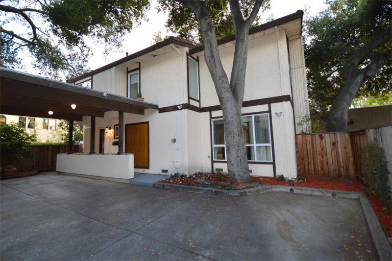 330 Bryant St. # B, Palo Alto, CA 94301