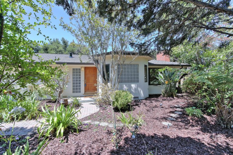 1916 Fallen Leaf Ln.  Los Altos, CA 94024