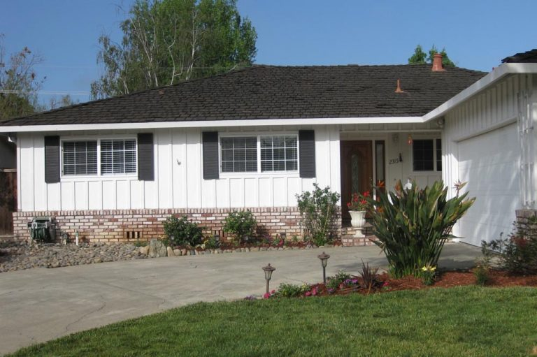 2315 Gunar Dr., San Jose, CA 95124