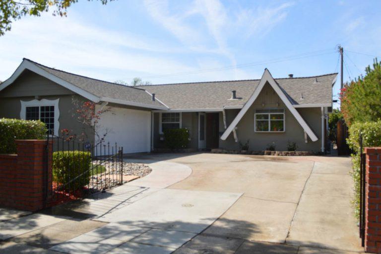 1505 Blossom Hill Rd., San Jose, CA 95118
