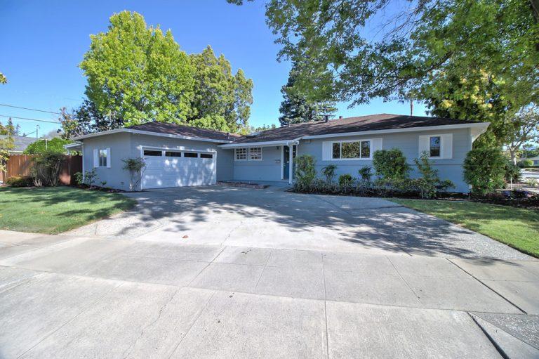 1010 Cascade Dr., Sunnyvale, CA 94087