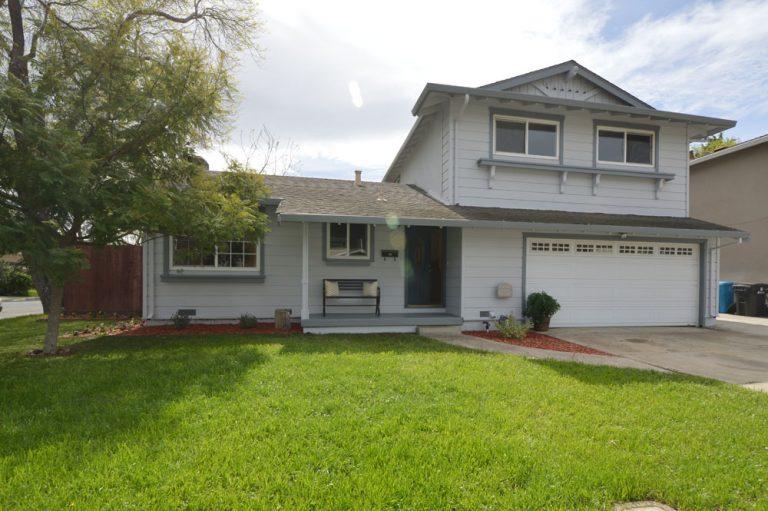 2624 Brady Ct., Santa Clara CA 95051