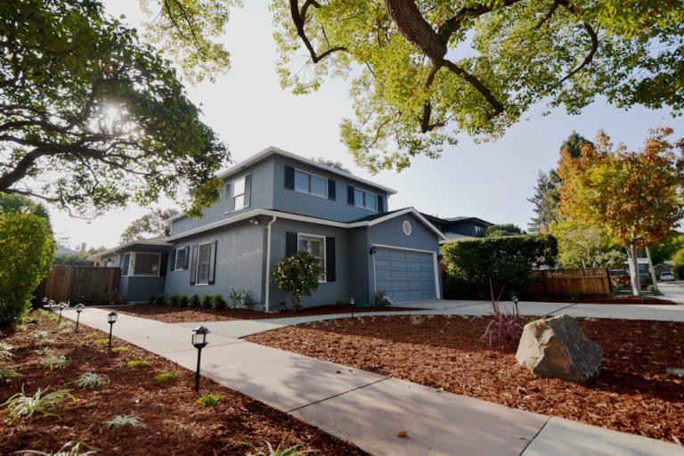 440 Marion Ave., Palo Alto, CA 94301