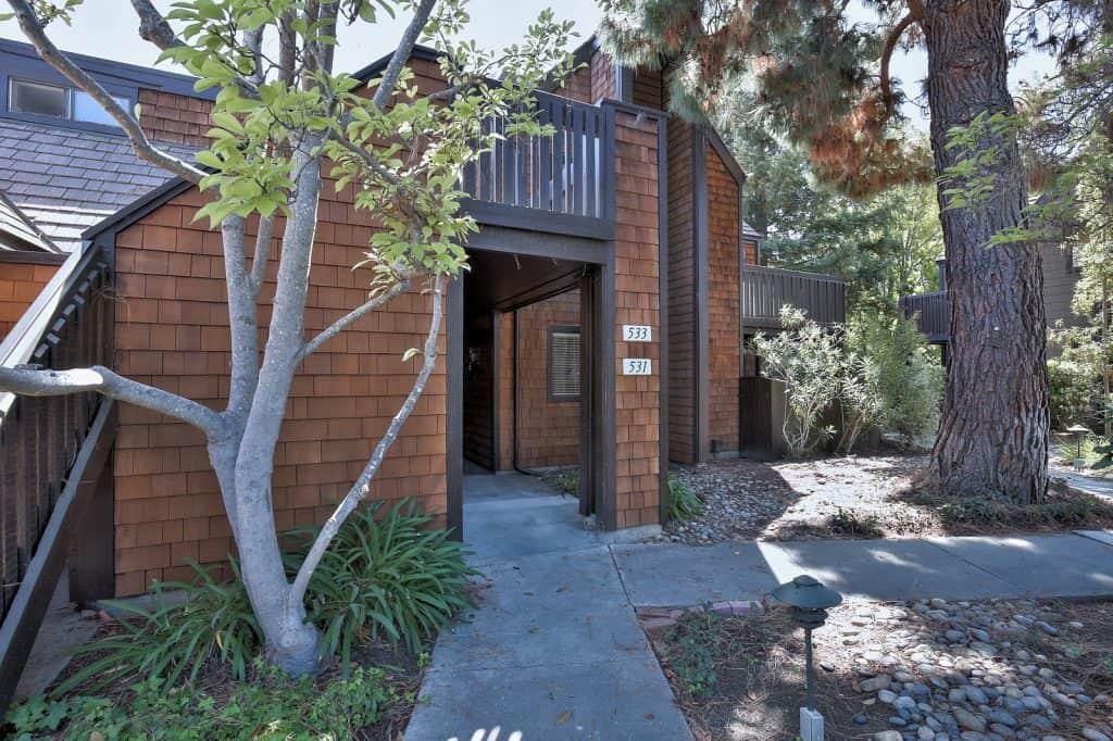 531 Thain Way Palo Alto, CA 94306